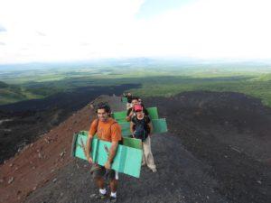 cerro-negro-nicaragua