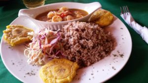 South-caribbean-rice-and-beans