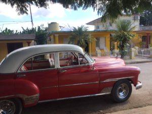 Visit Vinales, Cuba