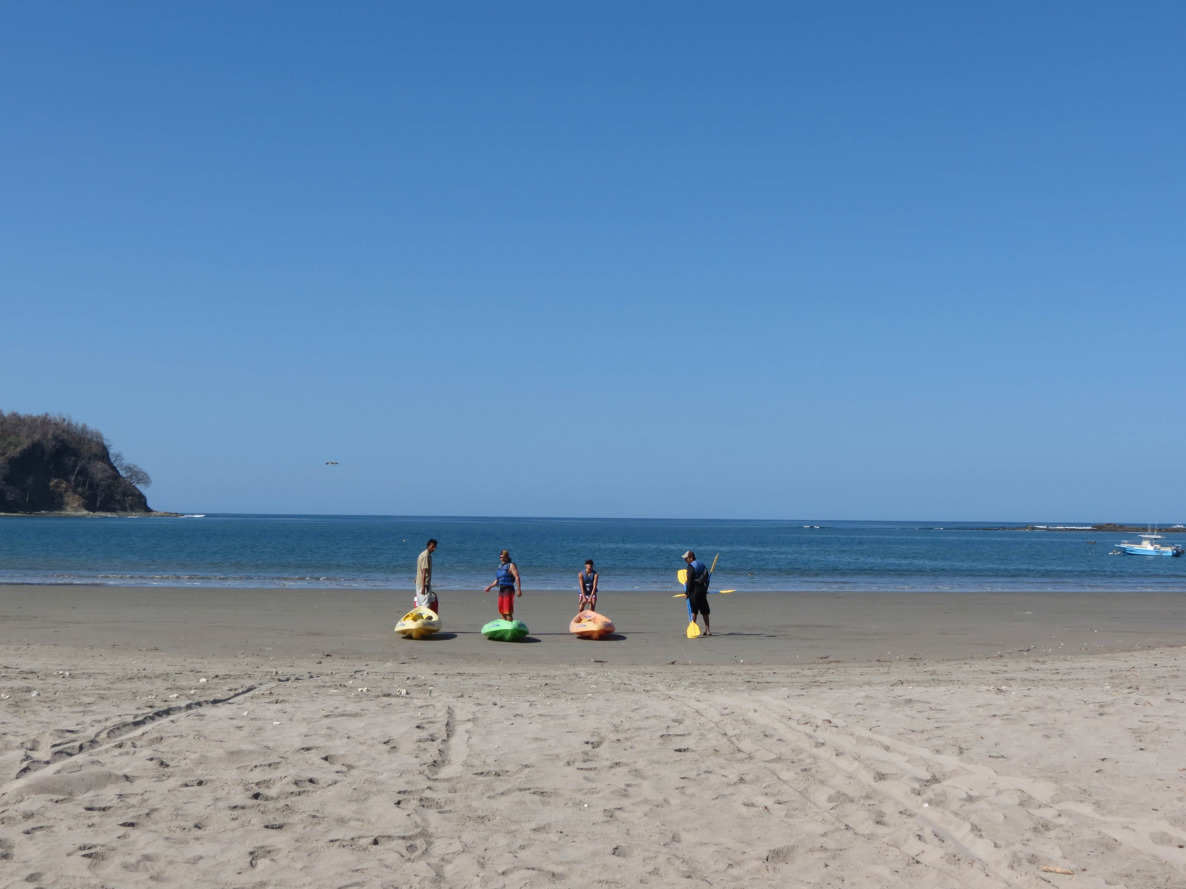 Visit Guanacaste beaches