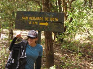 Visit Costa Rica, Savegre, Dota