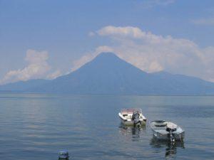 Visit Guatemala, Atitlan Lake