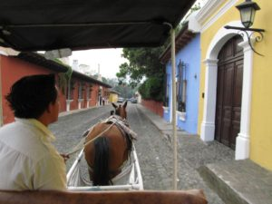 Visit Guatemala, Antigua
