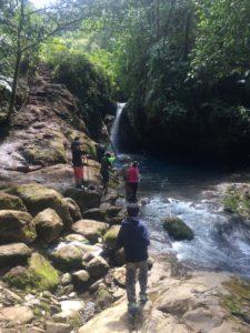 Tesoro Escondido - travel Costa Rica