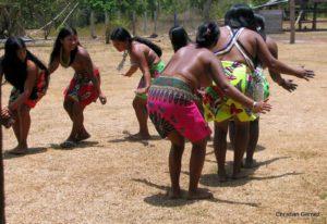 Embera community, Punta Patino, visit Panama