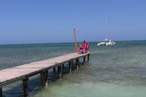 Visit Belize, Caye Caulker