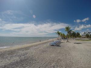 Visit Panama Playa Blanca