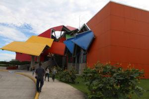 Visit Panama Biomuseum