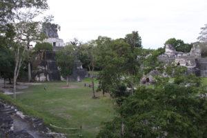 Visit Tikal Guatemala