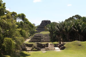 Travel Belize, Xunantunich