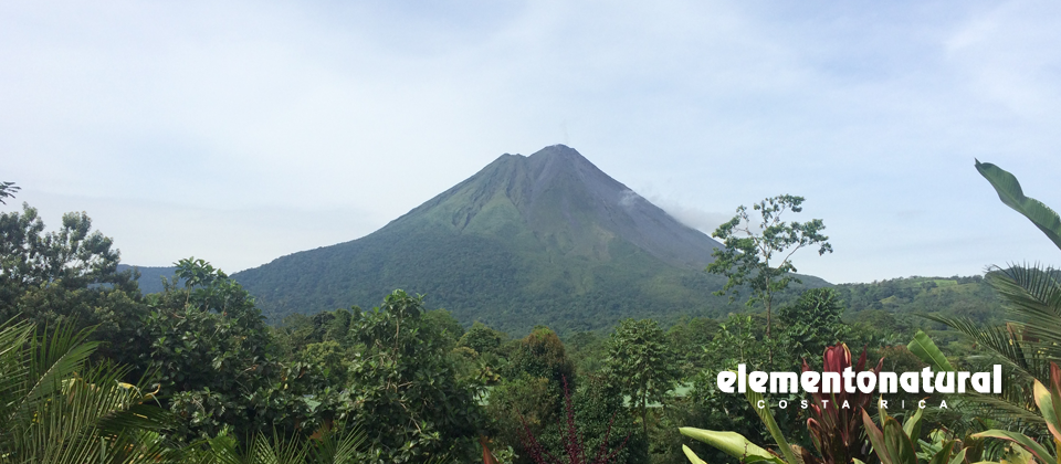 Travel blog Visit Arenal Volcano, Costa Rica