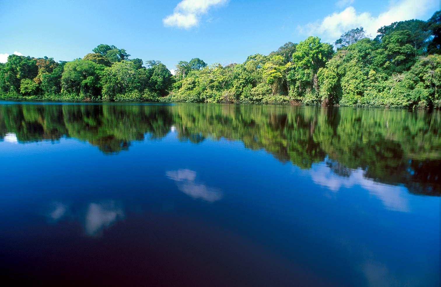 Visit Costa Rica, travel Tortuguero