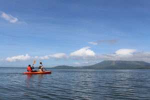 Visit Ometepe Nicaragua