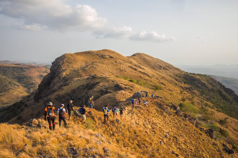 Travel Costa Rica, hike Cerro Pelado