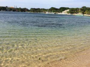Half Moon Bay Roatan