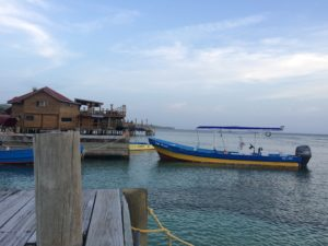 Travel Roatan