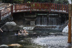 Arenal-hotsprings
