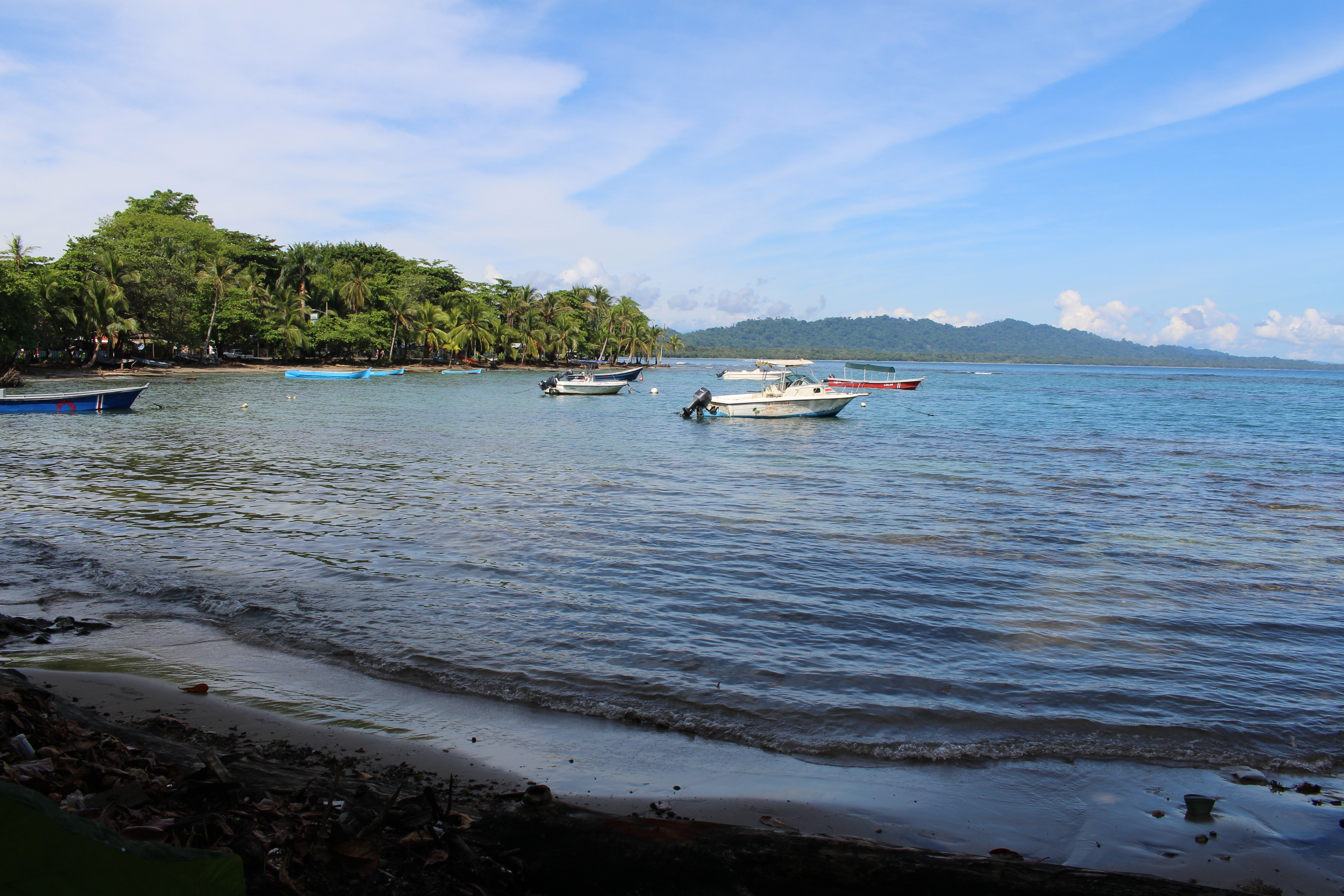 Visit Puerto Viejo Costa Rica