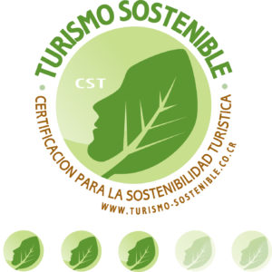 Sustainability certificate for Elemento Natural